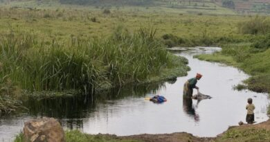 New $25 billion initiative to Scale up African Climate Adaptation