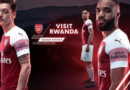 Arsenal praise Rwanda's resilience, unity in 27th genocide commemoration tribute