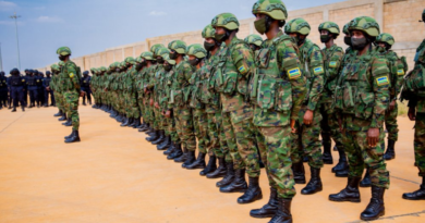 What to know about RDF, RNP's mission to quell insurgency in Mozambique